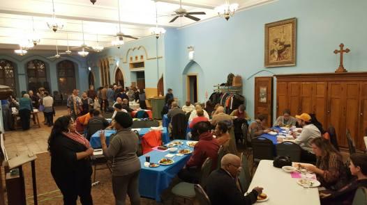 Cuba Fundraiser